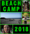 Bild Beach Camp 2018