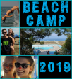 Beach Camp 2019 - Titelbild