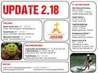 Update 2.18