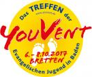 YouVent 2017 Logo